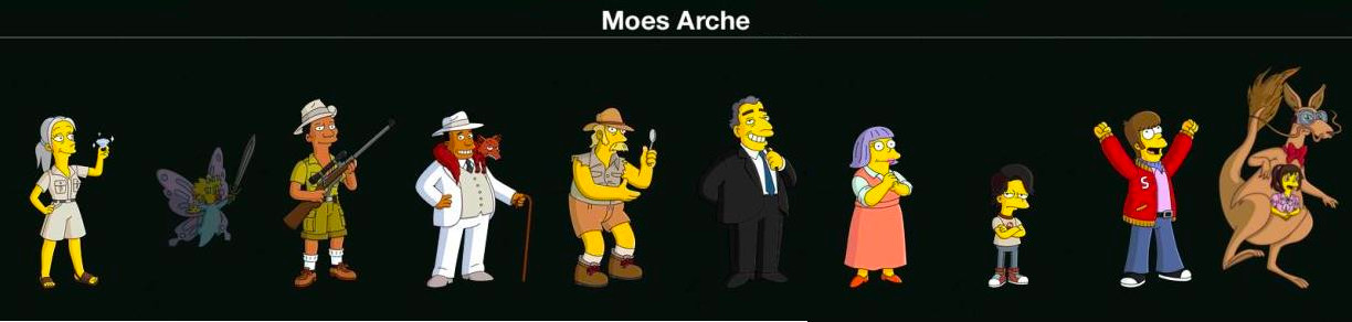 Moes Arche