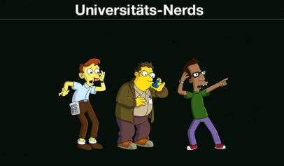 Universitaets Nerds k