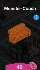 MonsterCouch