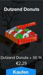 18 Donuts